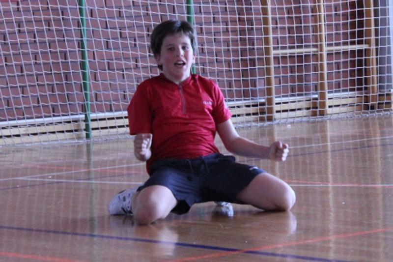 Vikend s badmintonom