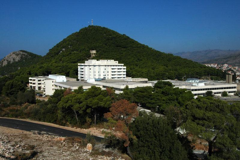 Bolnica bez lijekova od 1. travnja
