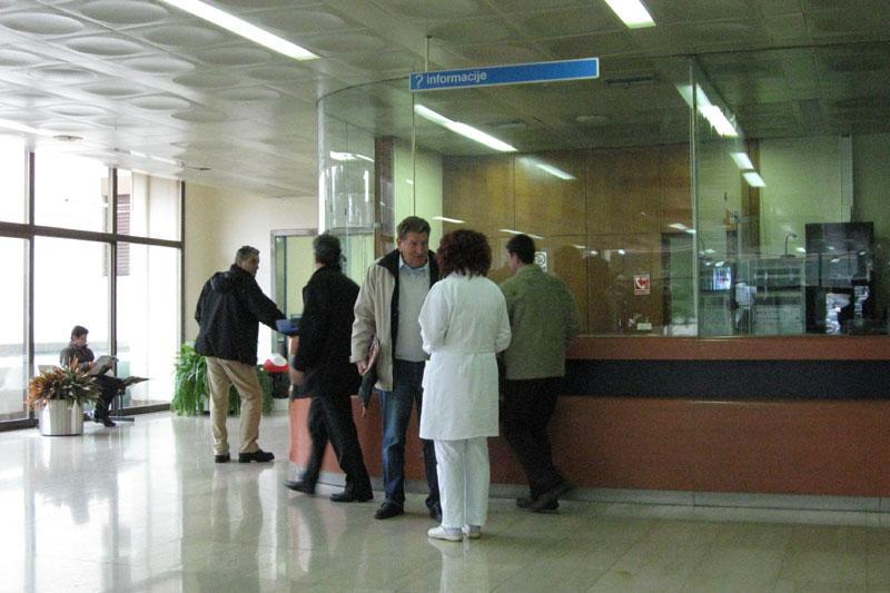 Pravila za upoznavanje pacijenta s liječnikom