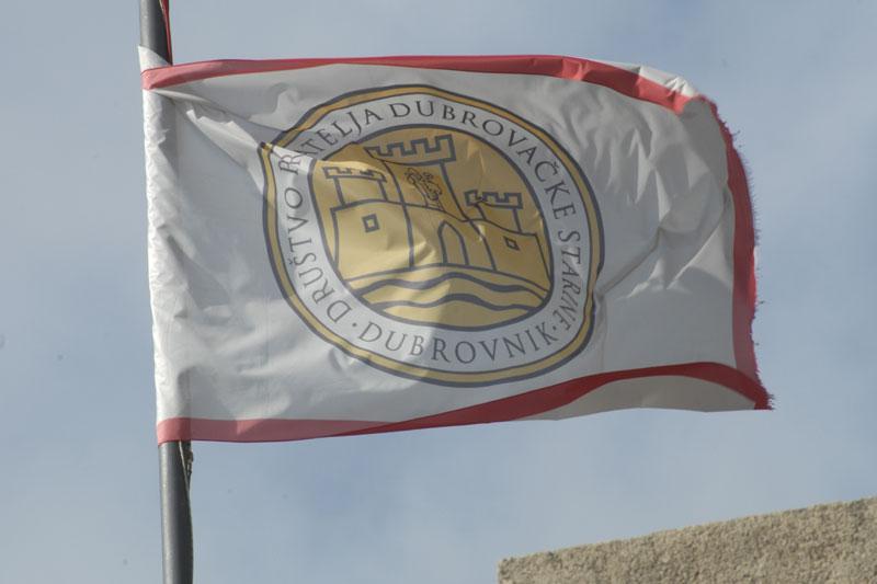 DPDS zastava