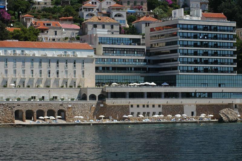 Dubrovnik i Excelsior u Top 20