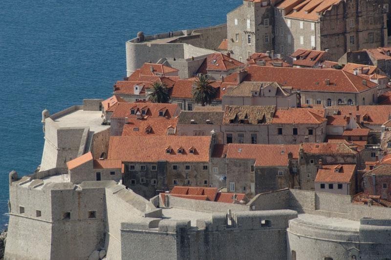 Cijene stanova u Dubrovniku pale za 2,4 posto