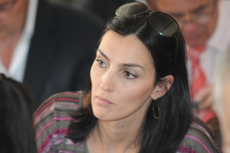 Sanja Putica predsjednica u Lapadu