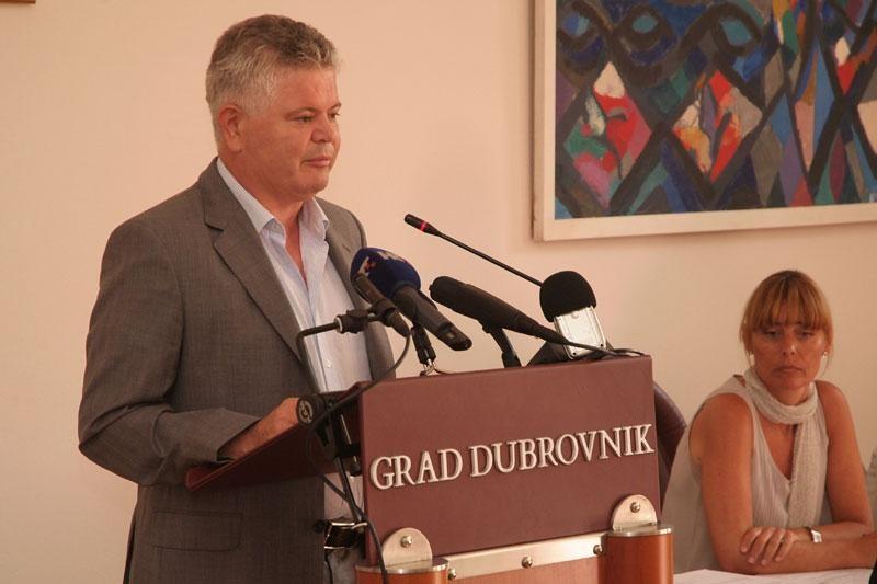 Ministarstvo prekršajno prijavilo Vlahušića