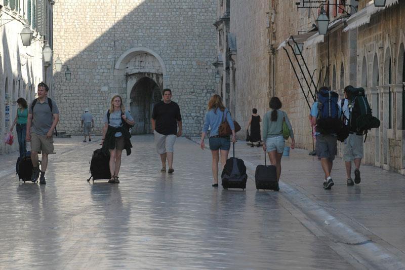 Dubrovnik zimska destinacija