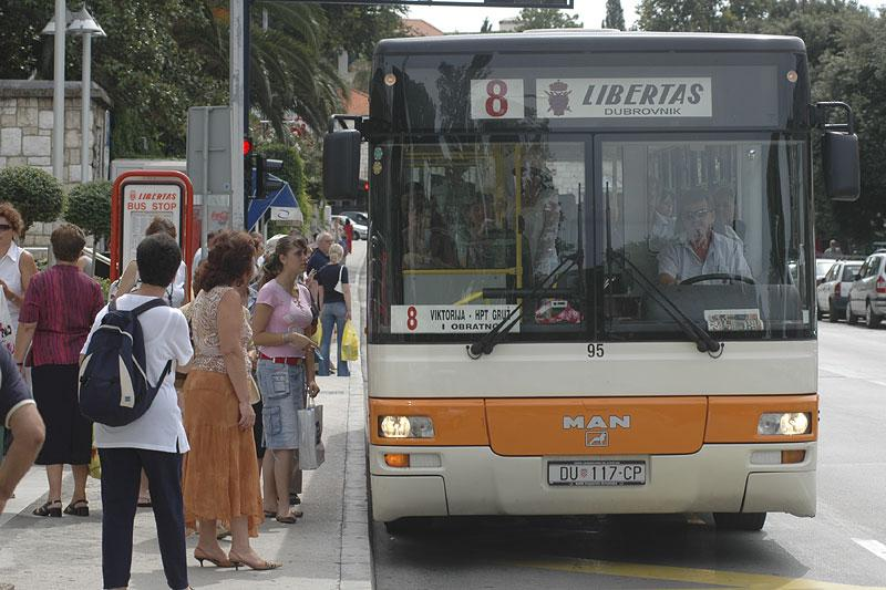 Libertas autobus