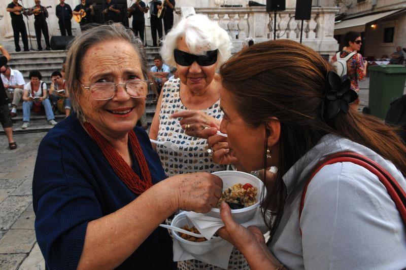 Festa s mušulama i Maestralima