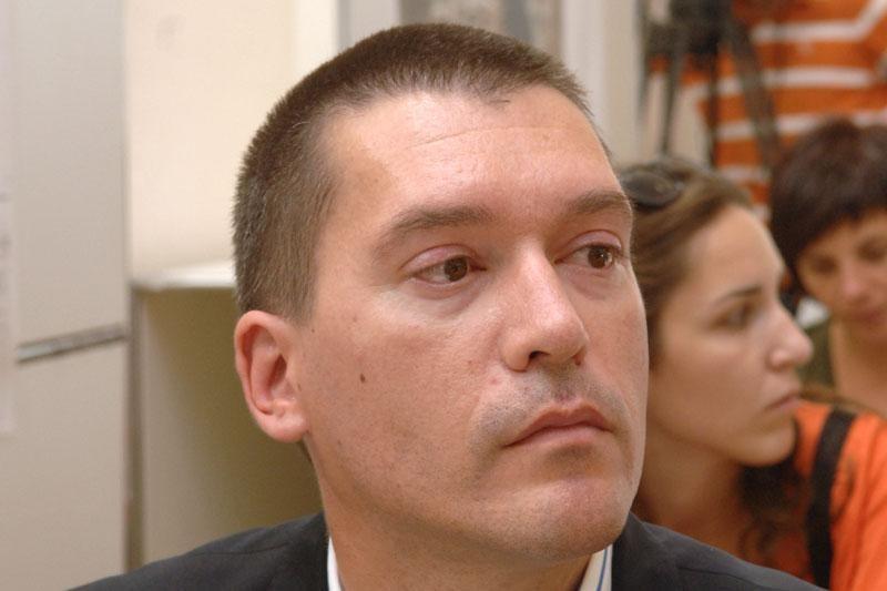 Oleg Valjalo zamjenik ministra turizma