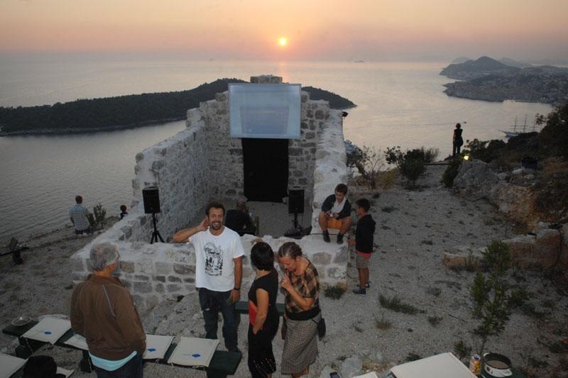 Vruće glazbeno ljeto na Orsuli