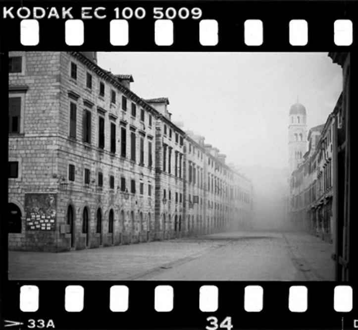 Dubrovnik neće zaboraviti