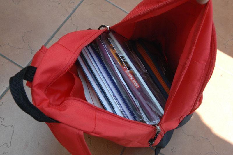 Darujte korištene udžbenike siromašnima