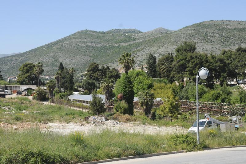 Grad kupuje Vrtlarovo zemljište u Solitudu!