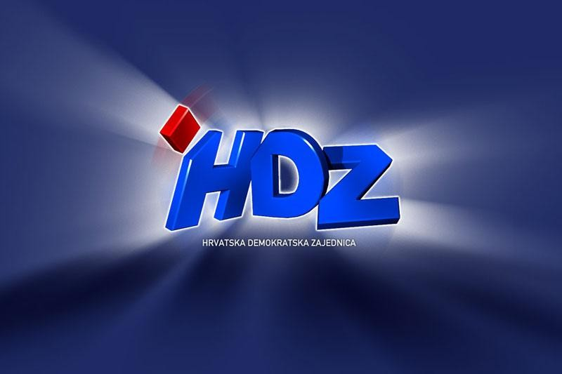 HDZ predstavlja Izborni program