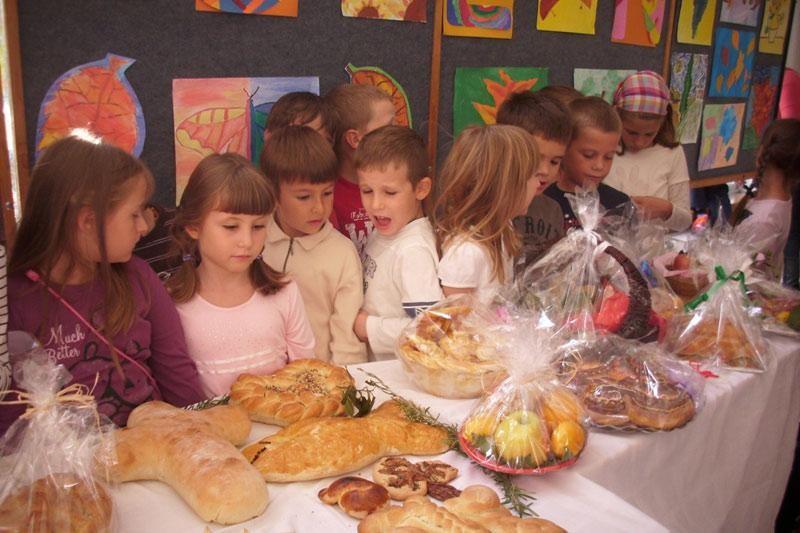 Dani kruha u lapadskoj školi