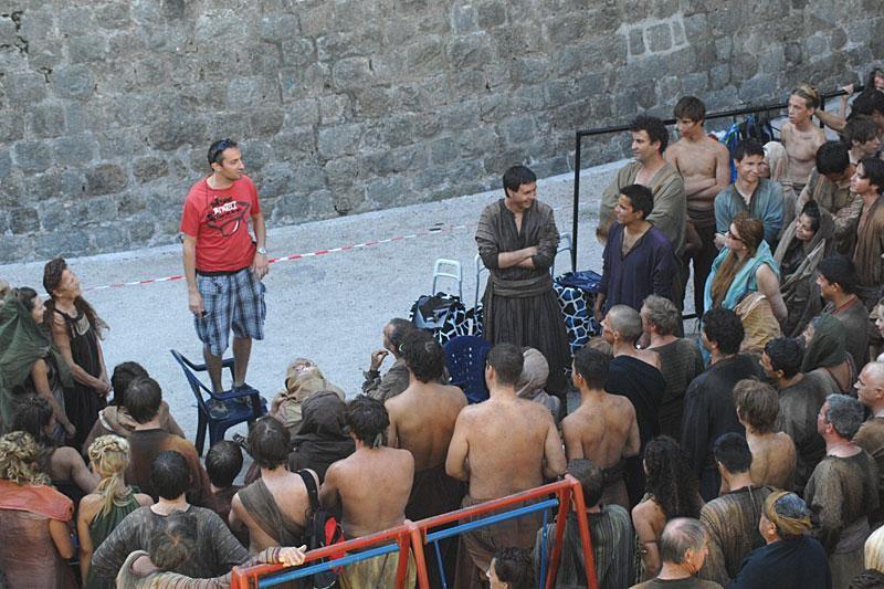 "VIDEO Game Of Thrones: ""Dubrovnik je savršen!"""