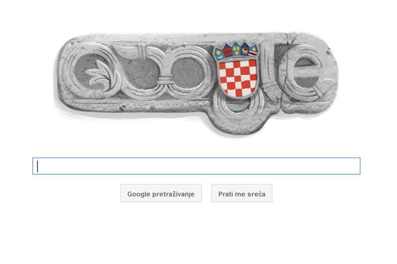 Google nam čestita Dan neovisnosti
