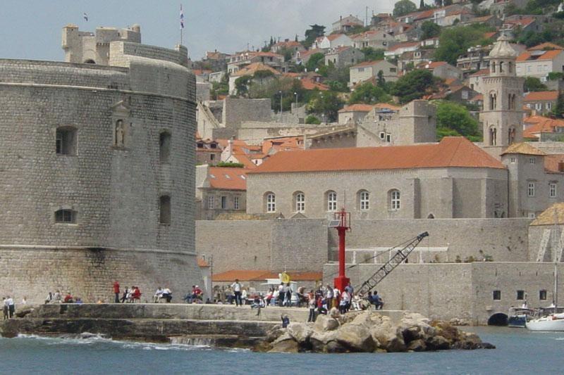 Peticija za spas Hrvata Popova polja, iz Dubrovnika, 17. listopada 1991. godine