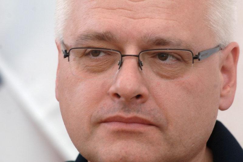 Predsjednik Josipović u četvrtak u Kampusu
