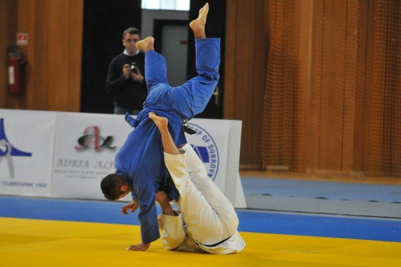 Uspješan nastup judoka u Podsusedu