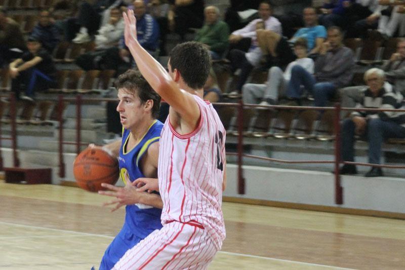 Košarkaši zadržali fenjer Lige
