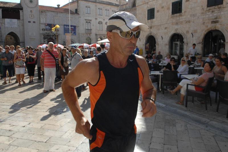 Maraton sjećanja
