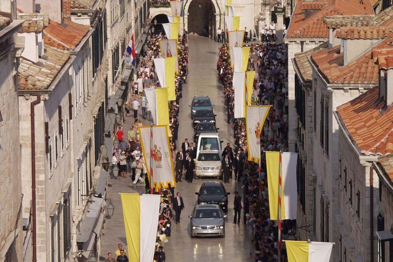 Spomendan bl. Ivana Pavla II