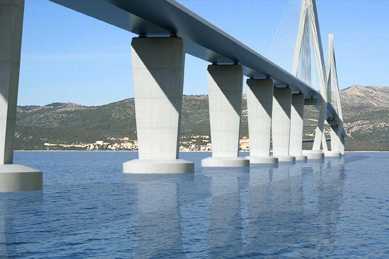 Pusić u Bruxellesu bez projekta Mosta