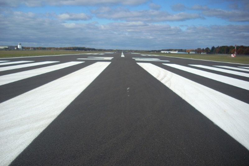 Dogodine izgradnja aerodroma Trebinje