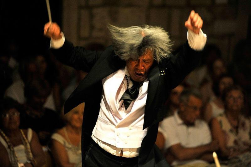 Mo. Widjaja otkazao suradnju Orkestru