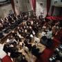Večeras u Slanici Puhački komorni ansambl DSO-a