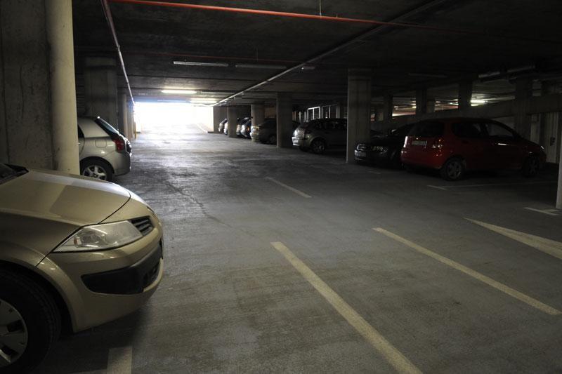 Dubrovčani ne vole garaže!