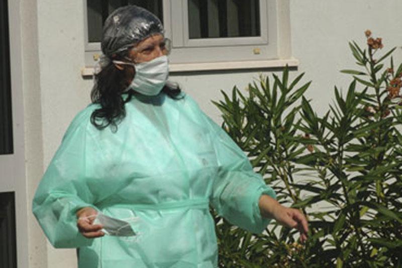 Od gripe oboljele 262 osobe