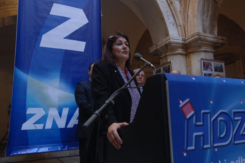 Dani dubrovačkog HDZ-a