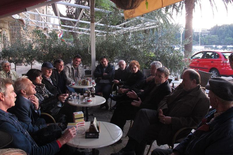 Kukuriku koalicija s građanima Županije