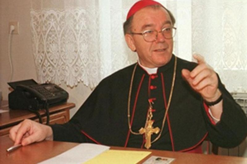 Tribina biskupa Bogovića
