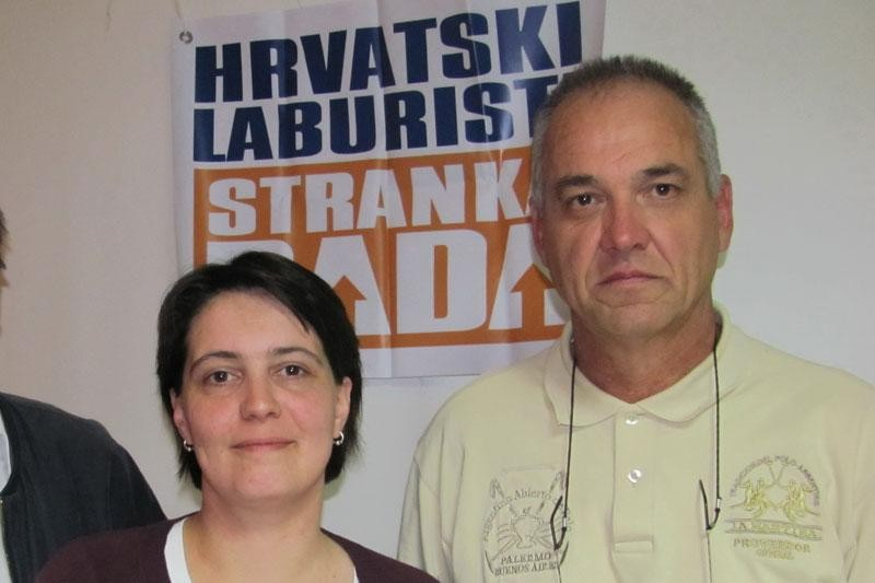 S juga samo Mladošić i Nikolić