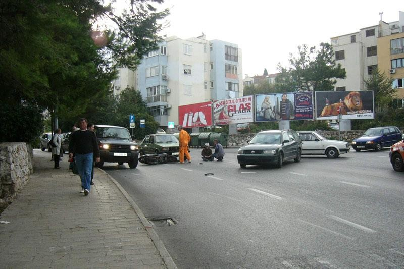 Sudar na Vojnoviću