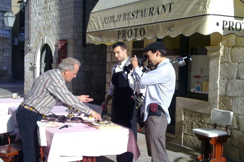 Traveloscop predstavlja restoran Proto