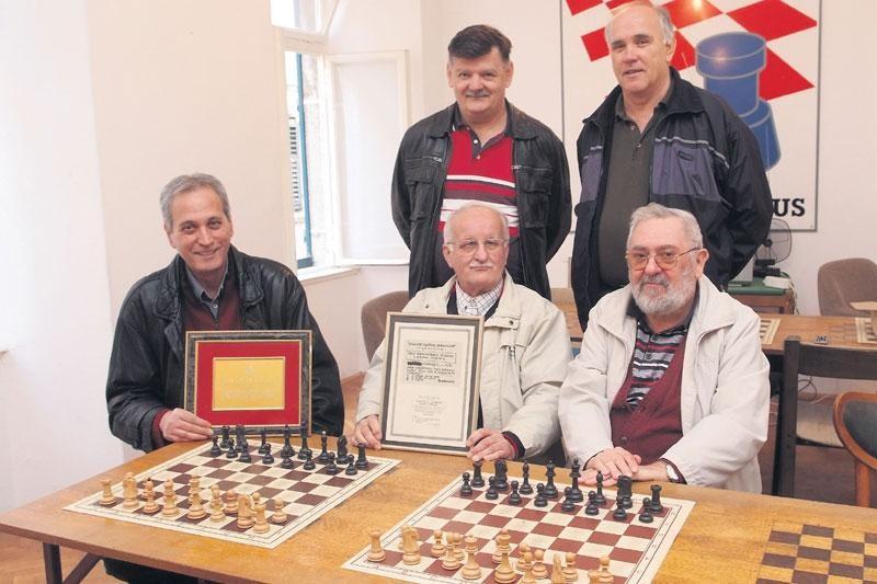 Šah iz prkosa