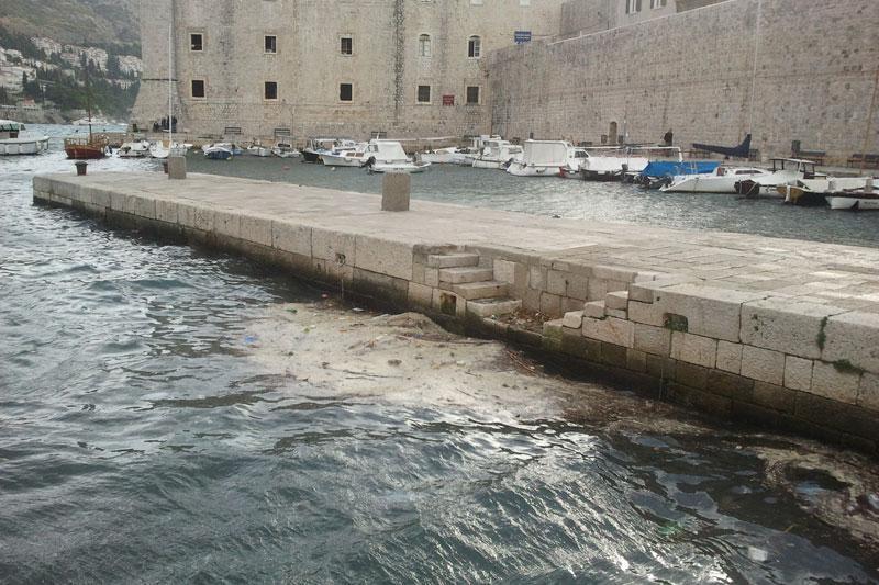 Čari južine u portu