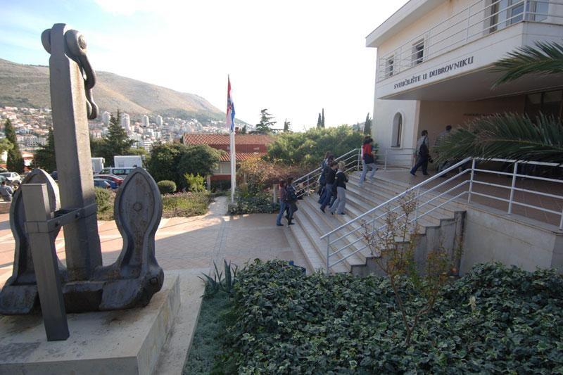 Vrtiprah, Glamuzina i Krile kandidati za rektora