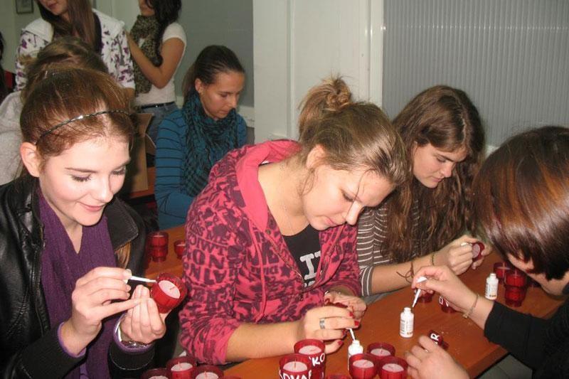 3 300 svijeća za Vukovar