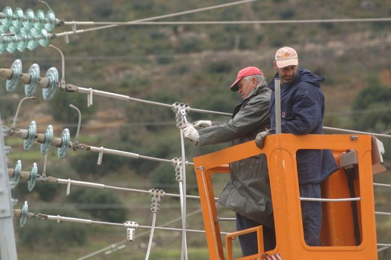 Elektrojug čeka iskapčanje HE Dubrovnik