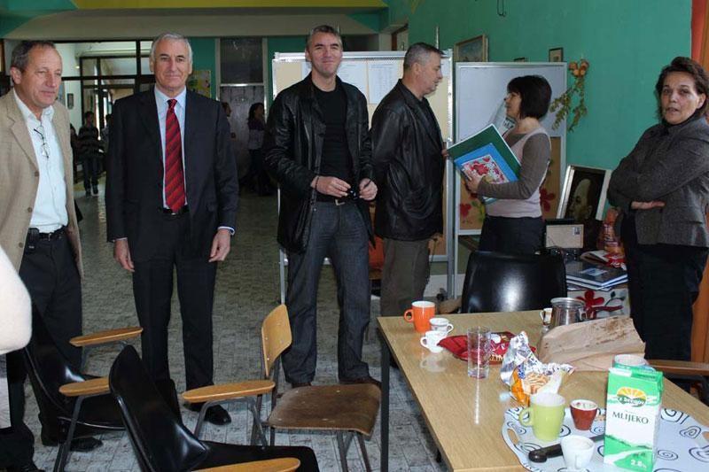 Župan u Pločama i Staševici