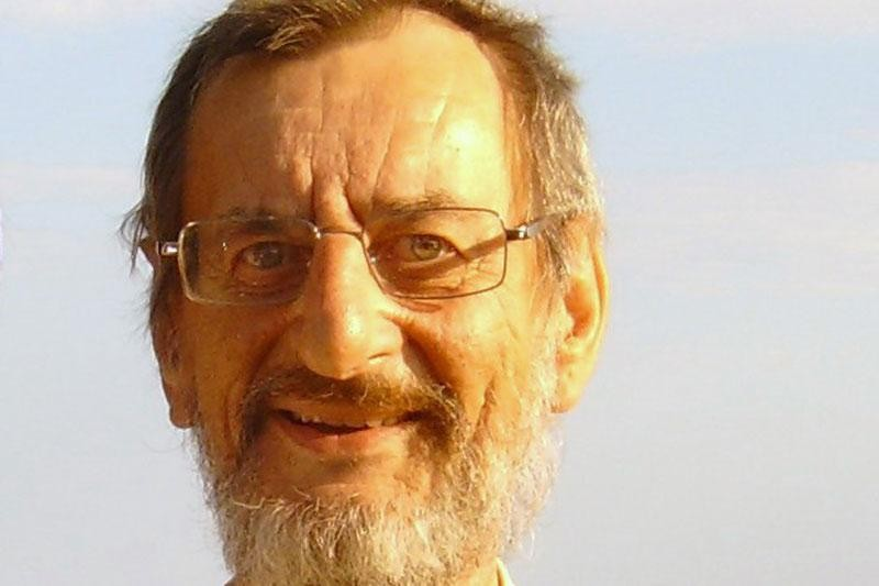Umro profesor Adam Benović