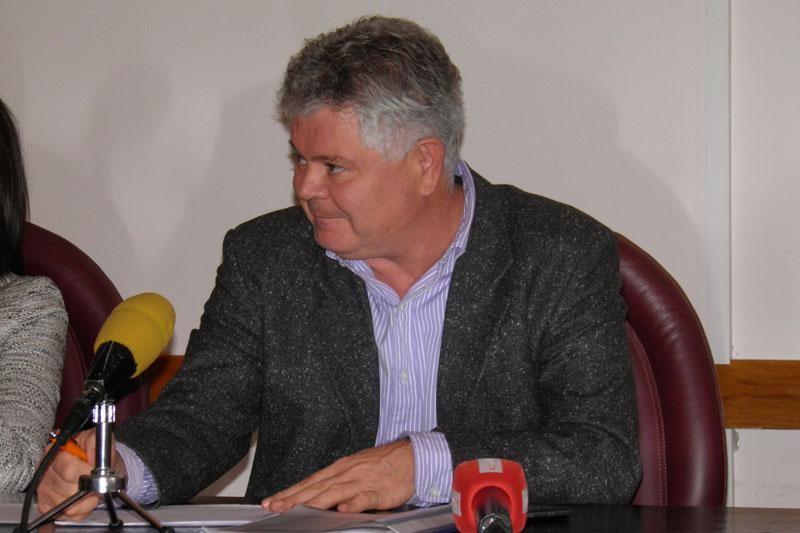 Vlahušić želi drugi mandat!