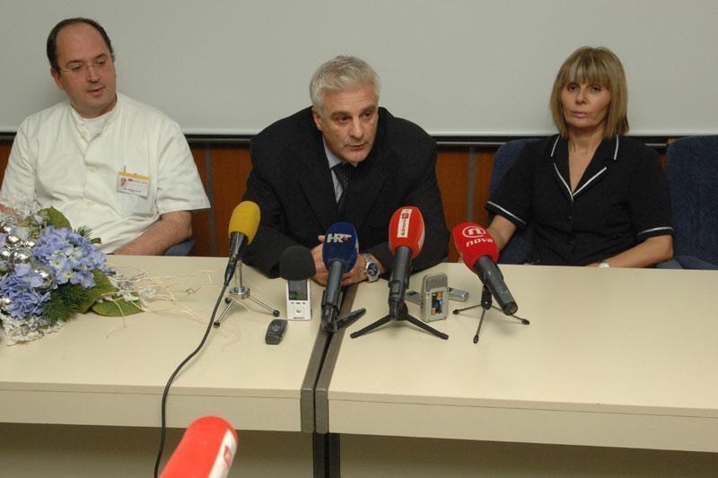 Grad dužan bolnici 800 tisuća kuna