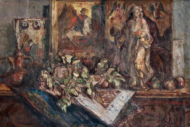 Izložba uz 100-godišnjicu