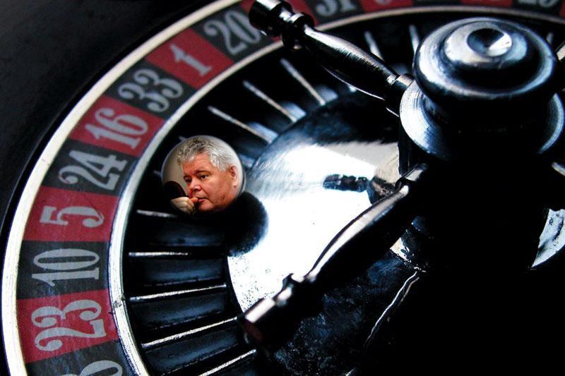 Casino u SDK – nemoguća misija