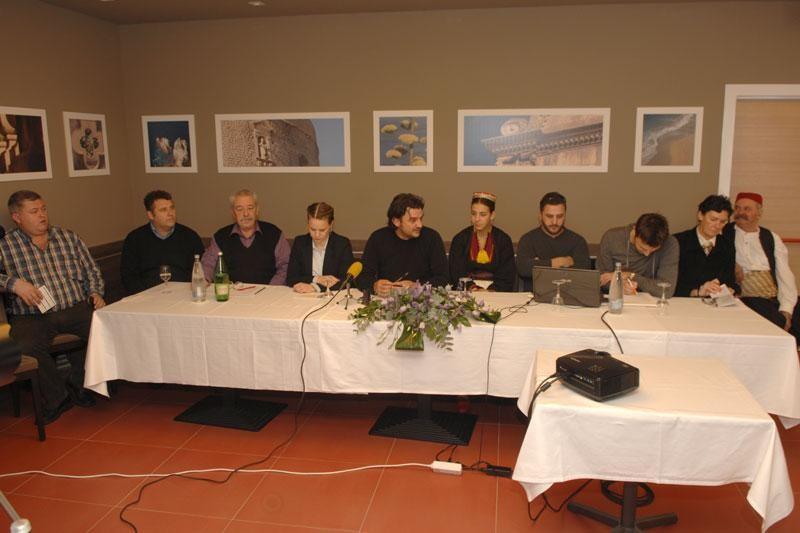 Mirisi Božića u Konavlima 2011.